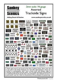Model Railway Assorted Trackside Signs 2mm N Gauge.jpg