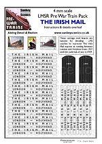 4 mm Scale Pre War Irish Mail.jpg