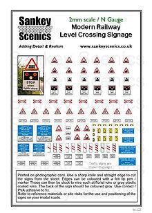 British Rail modern Level Crossing 2mm.j