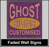 Web button Customised Faded Wall Signs.j
