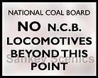 National Coal Board signs 4 revised - Co