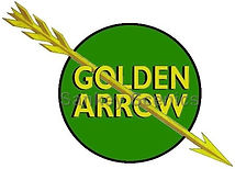 Golden Arrow Bright Green with band.jpg