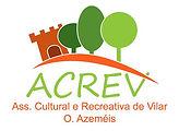 logotipo Acrev
