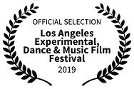 OFFICIAL SELECTION - Los Angeles Experim