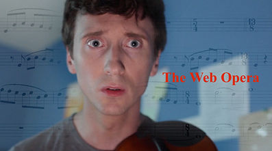Adam Von Almen in THE WEB OPERA-Ep2-v2.j
