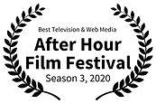 BestTelevisionWebMedia-AfterHourFilmFest