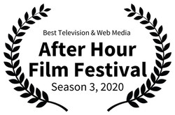 Best TV/Web Media