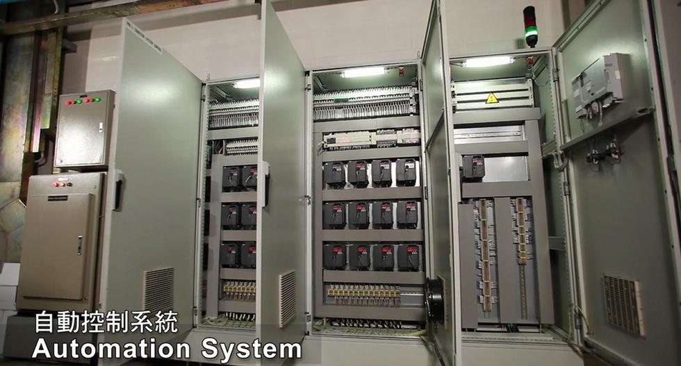 021. Automation System