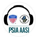 Christine Featured on PSIA-AASI First Chair Podcast!
