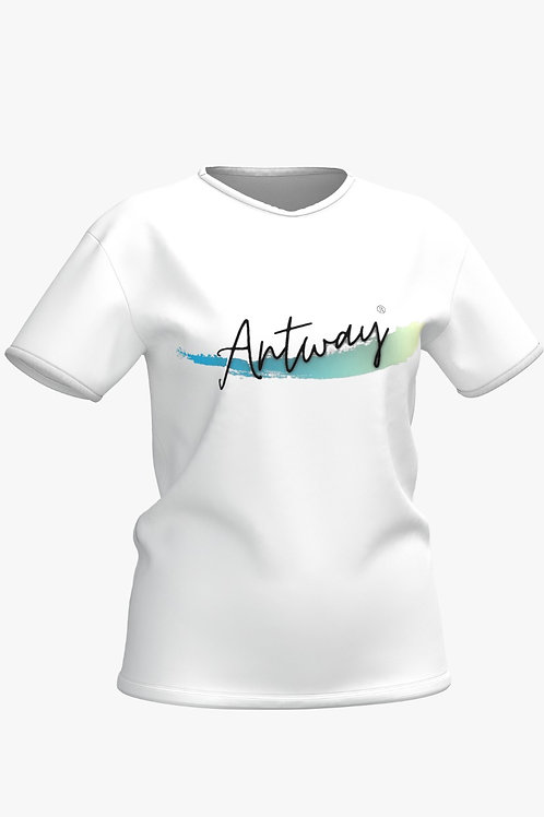 Antway's Exclusive White Tee