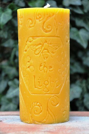 Pillar Candle | Large