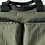 Thumbnail: kidney - traveling bag  (khaki)