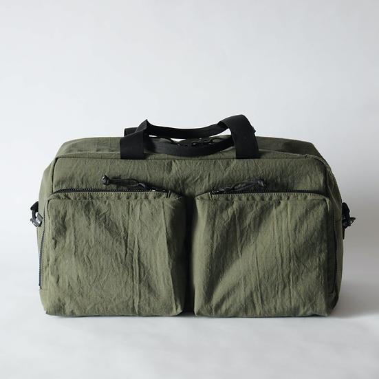 kidney - traveling bag  (khaki)