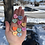Thumbnail: Mismatched Candy Heart Dangles