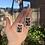 Thumbnail: Tarot Card Earring Collection