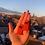 Thumbnail: Spider Gravestone Earrings
