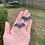 """Thumbnail: """"It's Frickin' Bats"""" Earrings"""