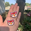 Thumbnail: Animal Crossing Villager Earrings