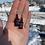 Thumbnail: Mini Jack Daniels Earrings