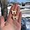 Thumbnail: Kawaii Bear Toast Dangles