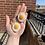 Thumbnail: Realistic Sunny Side Up Earrings