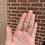 Thumbnail: Golden Floral Studs