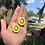 Thumbnail: Realistic Kiwi Earrings
