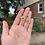 Thumbnail: Amber Sunshine Dangles