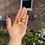 Thumbnail: Candy Corn Dangles