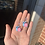 Thumbnail: Googled-eyed Snail Earrings