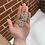 Thumbnail: Ovular Mosaic Dangles