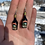 Thumbnail: Mini Baileys Irish Cream Earrings