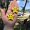 Thumbnail: Smiley Star Face Earrings