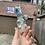 Thumbnail: Mini Blues Bubble Bong