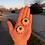 Thumbnail: Creepy Eyeball Earrings