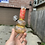 Thumbnail: Mini Golden Sunset Bubble Bong