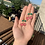 Thumbnail: Cherry Love Dangles