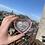 Thumbnail: Pink Heart Miniature Ashtray
