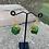 Thumbnail: Green Miniature Present Earrings
