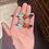 Thumbnail: Strawberry Froggy Clip