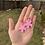 Thumbnail: Sakura Cherry Blossom Dangles