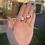 Thumbnail: Kawaii Santa Earrings