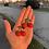 Thumbnail: Juicy Cherry Earrings