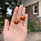 Thumbnail: Spooky Jack-o-Lantern Earrings