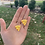 Thumbnail: Pizza Slice Earrings