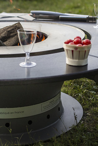 Fusion | Table basse ronde