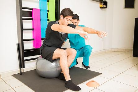 Strength & Conditioning Core Exercises BodyWorks, Braintree