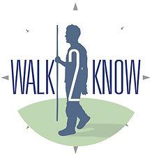Label Gmo's Walk 2 Know
