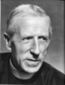 Pierre Teilhard de Chardin Omega Point Institute