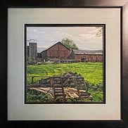 Yarnell Farm